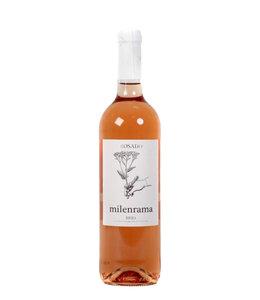 Milenrama Rioja Rosado 2019, Bodegas Milenrama