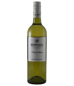 Bergsig Estate Chenin Blanc 2019/2020, Bergsig Estate