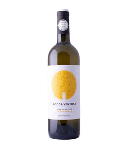 Cantina Tollo Chardonnay Rocca Ventosa 2019, Cantina Tollo