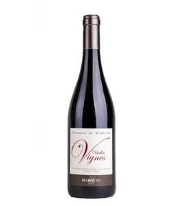 Domaine de Marotte Vieilles Vignes 2015/2016, Domaine de Marotte