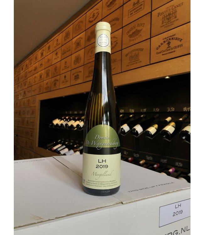 Domein de Wijngaardsberg LH 2019 (500ML), Domein de Wijngaardsberg