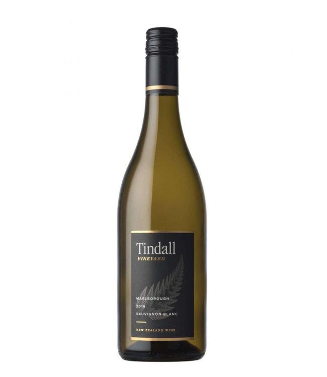 Tindall Sauvignon Blanc 2018