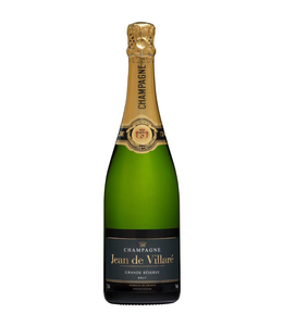 Jean de Villare Grande Reserve Brut Champagne