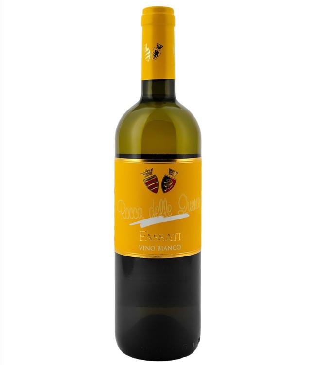 Cantina Fassati Vino Bianco Rocca delle Querce, Cantina Fassati