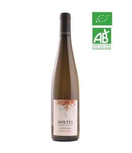 Domaine Moltes Pinot Gris 2018, Domaine Moltes