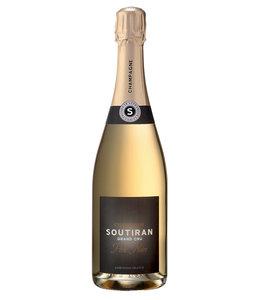 Soutiran Champagne Soutiran Grand Cru Perle Noir
