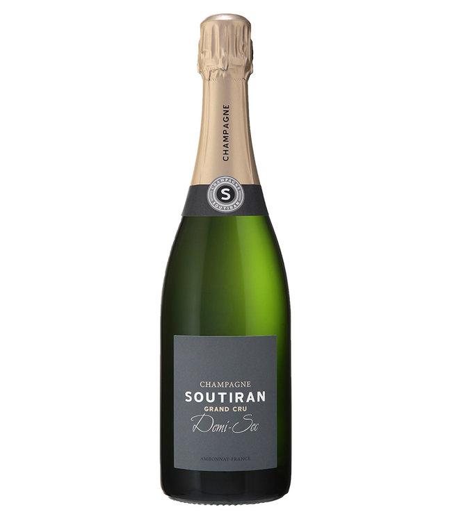 Soutiran Champagne Soutiran Grand Cru Demi Sec