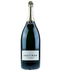 Soutiran Champagne Soutiran Grand Cru Signature Methusalem 6L