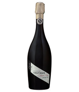 Soutiran Champagne Soutiran Collection Privee Grand Cru Brut