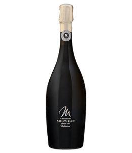 Soutiran Champagne Soutiran Cuvee Millesime Grand Cru 2011