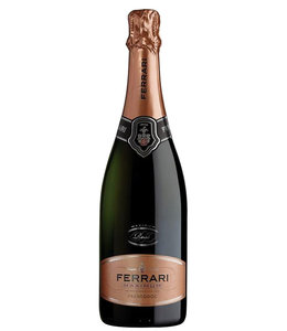 Ferrari Ferrari Trento DOC Maximum Rose Brut