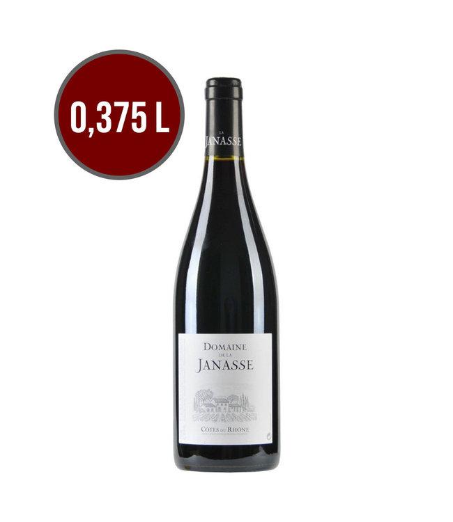 Domaine de la Janasse Cotes du Rhone Rouge 2018, Domaine de la Janasse (0,375 L)