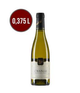 Jean Collet Chablis 2018, Domaine Jean Collet (0,375 L)
