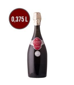 Champagne Gosset Champagne Gosset, Grande Reserve Brut (0,375 L)