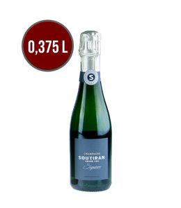 Soutiran Champagne Soutiran Grand Cru Signature 0,375L