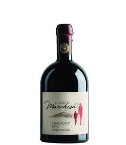 Etna Nord Cuore di Marchesa Etna Rosso DOC 2018