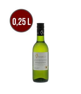 Paul Sapin Paul Sapin Vinarius Sauvignon Blanc (0,25 L.)