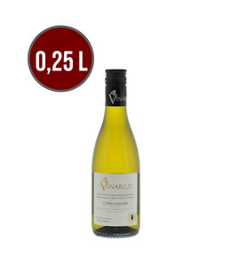 Paul Sapin Paul Sapin Vinarius Chardonnay (0,25 L.)