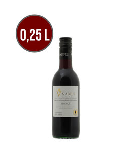 Paul Sapin Paul Sapin Vinarius Shiraz (0,25 L.)