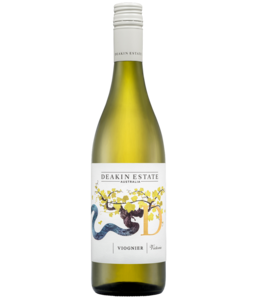 Deakin Estate Viognier 2018, Deakin Estate