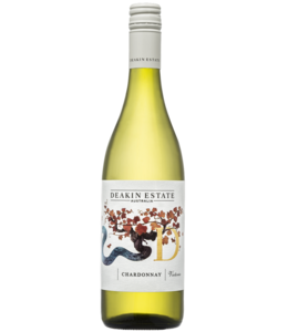 Deakin Estate Chardonnay 2019, Deakin Estate