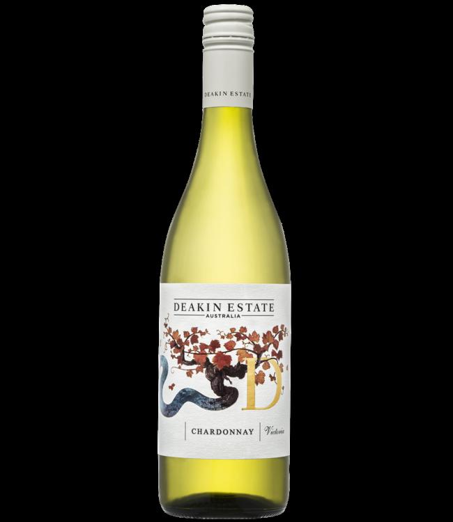 Deakin Estate Chardonnay 2019, Deakin Estate