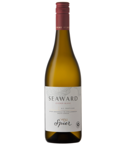 Spier Estate Chenin Blanc Seaward 2019, Spier Estate