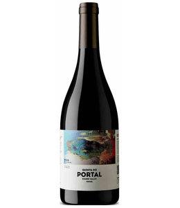 Quinta do Portal Colheita Tinto Reserva 2015, Quinta do Portal