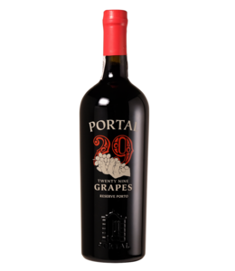 Quinta do Portal '29 Grapes' Ruby Reserve, Quinta do Portal