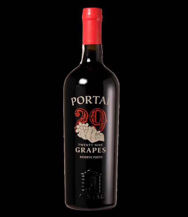 Quinta do Portal '29 Grapes' Ruby Reserve, Quinta do Portal