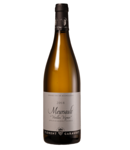 Garaudet Meursault Vieilles Vignes 2018, Domaine Garaudet