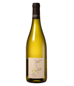 Domaine Octavie Domaine Octavie Sauvignon Blanc 2019