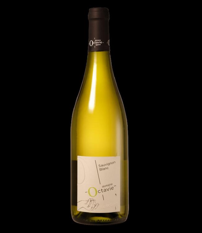 Domaine Octavie Domaine Octavie Sauvignon Blanc 2020