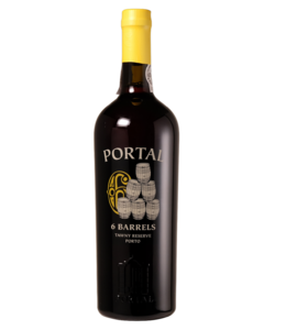 Quinta do Portal '6 Barrels' Tawny Reserve, Quinta do Portal
