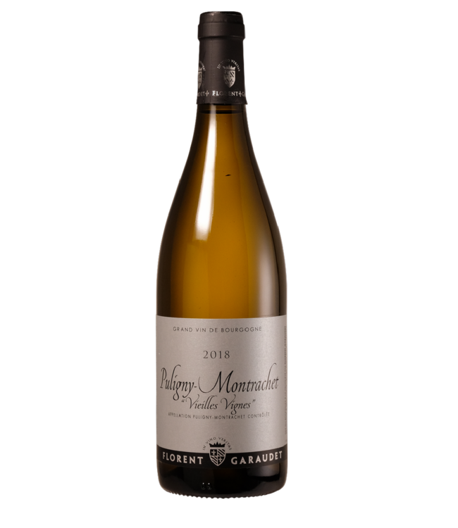 Garaudet Puligny Montrachet 2015, Domaine Garaudet