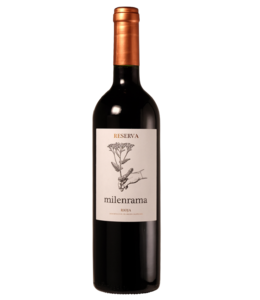 Milenrama Rioja Reserva 2015/2016, Bodegas Milenrama