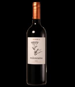Milenrama Rioja Reserva 2015, Bodegas Milenrama