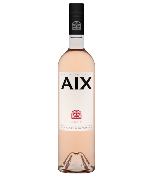 AIX AIX Rose 2020