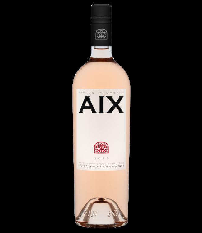 AIX AIX Rose 2020 - Magnum (1,5L)