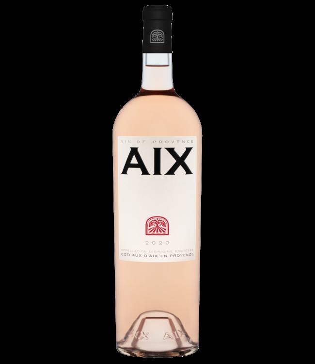 AIX AIX Rose 2020 - Jeroboam (3L)