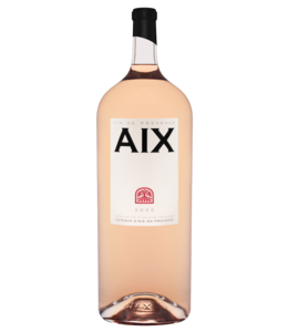 AIX AIX Rose 2020 - Nebuchadnezzar (15L)