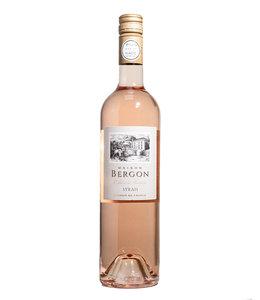 Maison Bergon Syrah Rosé 2019, Maison Bergon