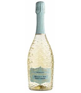 La Cantina Pizzolato BIO Pizzolato Sparkling Pinot Grigio