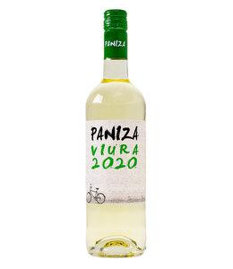 Bodegas Paniza Viura Blanco 2020, Bodegas Paniza