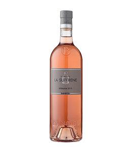 Domaine La Suffrene Bandol Rose 2020, Domaine La Suffrene