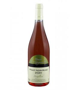 Domein de Wijngaardsberg Pinot Noir Rosé 2020, Domein de Wijngaardsberg