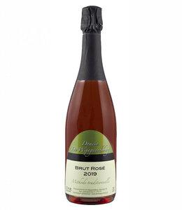 Domein de Wijngaardsberg Brut Rose 2019, Domein de Wijngaardsberg