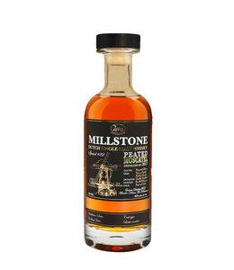 Zuidam Millstone Single Malt Peated Moscatel, Zuidam Distillers