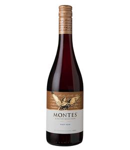 Montes Pinot Noir 2019, Montes