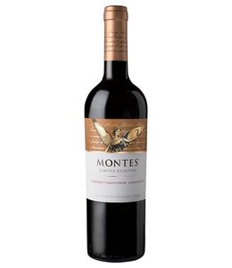 Montes Cabernet Sauvignon Carmenere 2019, Montes